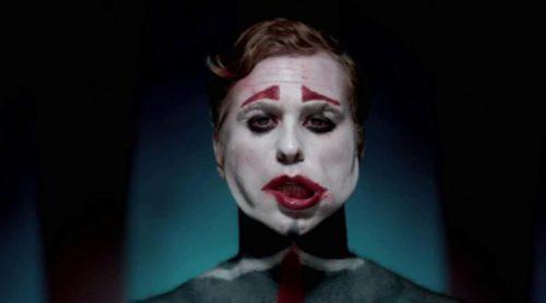 Decimosexto teaser de 'American Horror Story: Freak Show': Tweaked Clown