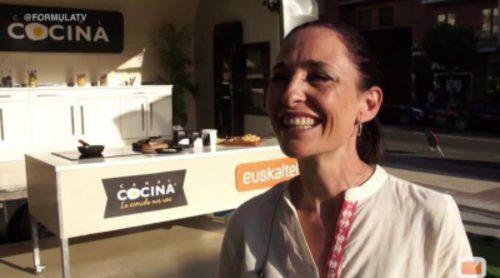 """Begoña Tormo: """"En Canal Cocina llevamos un camino de ventaja respecto a la nueva tendencia de programas culinarios"""""""