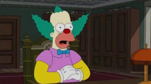 Así fue la anunciada muerte de un personaje de 'Los Simpson'