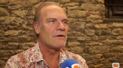 """Lluís Homar: """"Bambú Producciones ha ayudado a mejorar la ficción de este país"""""""
