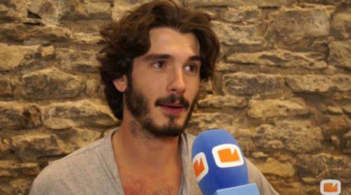 """Yon González: """"Me gustaría tener en 'Bajo sospecha' la relación que había entre los protagonistas de 'Expediente X'"""""""