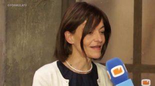 """Nuria González: """"Cuando me contaron el final de 'Los Serrano' sentí el frío de una hoja de acero en las entrañas"""""""