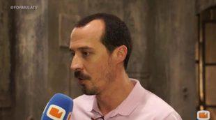 """Fele Martínez: """"Creo que 'Rabia' no va a dejar indiferente a nadie"""""""