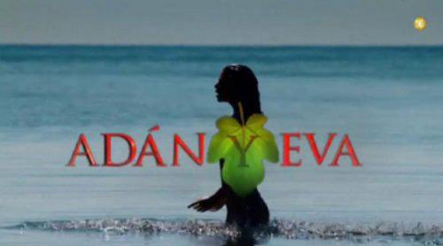 Primera promo de 'Adán y Eva' en Cuatro