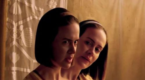 "'American Horror Story: Freak Show' 4x01: ""Monsters Among Us"", primeras imágenes"