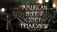 Cabecera de 'American Horror Story: Freak Show'