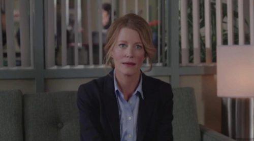 Anna Gunn vuelve a la televisión como Ellie Miller en 'Gracepoint'