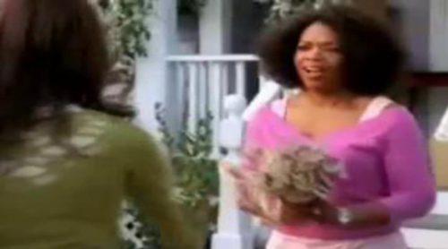Oprah Winfrey en 'Mujeres desesperadas'