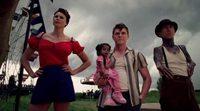 Making of de 'American Horror Story: Freak Show' con nuevas imágenes