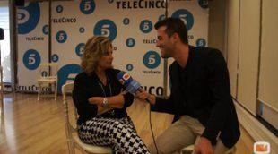 María Teresa Campos opina sobre la huelga de RTVE, la dimisión de Gallardón y de Bigote Arrocet