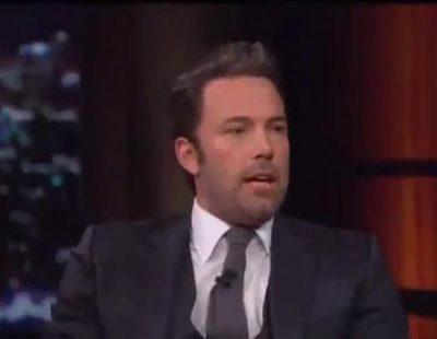 Ben Affleck protagoniza una acalorada discusión con Bill Maher sobre el Islam