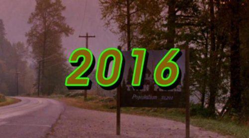 Anuncio oficial del regreso de 'Twin Peaks' en 2016