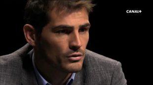 """Iker Casillas a Iñaki Gabilondo: """"¿Por qué hablo ahora? Intento defenderme del momento"""""""