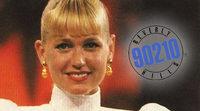 Xuxa puso letra a la mítica sintonía de 'Sensación de vivir'