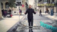 Julian Iantzi protagoniza el tráiler internacional del formato '¿Me conoces?'
