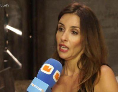 """Patricia Vico: """"'Rabia' es una serie de personajes con suspense, terror y mucha acción"""""""