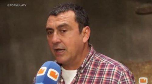 """Paco Tous: """"Me enfrento a 'Rabia' con la ilusión de que se me vea en otro registro"""""""