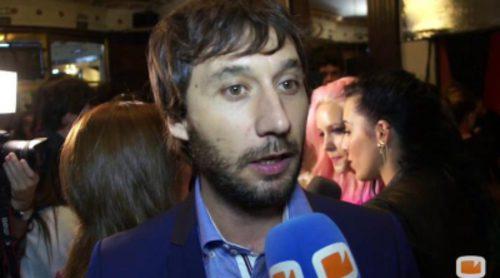 """Raúl Fernández: """"Al principio me pregunté si había tantas celebraciones como para hacer una temporada de 'Algo que celebrar'"""""""