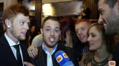 Los youtubers Septiembre 13: ¿Qué programa presentarían? ¿Son más de Antena 3 o de Telecinco?