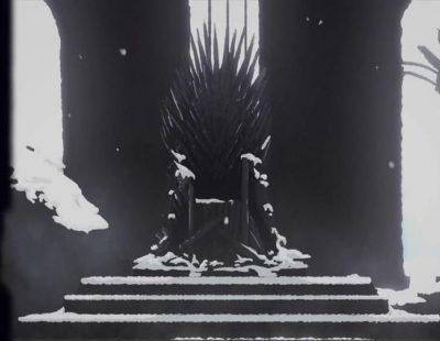 Espectacular vídeo de 'Juego de tronos' en dibujos animados