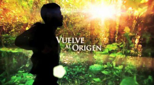 Cabecera española de 'Adán y Eva', el programa nudista de Cuatro