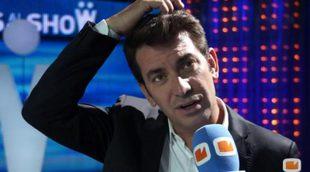 """Arturo Valls ('Los viernes al show'): """"Tendremos un momento 'Sorpresa, sorpresa'. Vamos a 'putear' al público"""""""