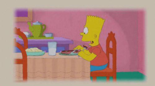 'Los Simpson': nuevo gag del sofá dedicado a Cat Stevens