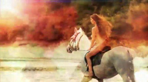 Making off de 'Adán y Eva', el nuevo programa nudista de Cuatro