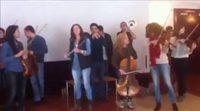 La Orquesta de RTVE protesta en contra del nombramiento de José Antonio Sánchez como Presidente de la Corporación
