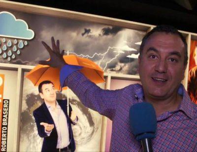 """Roberto Brasero: """"Las previsiones estacionales se hacen a brochazos, no hay que tenerlas mucho en cuenta"""""""