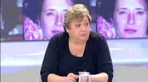 """Ana Rosa Quintana: """"La amiga de Teresa no tiene exclusividad y viene a AR porque le da la gana"""""""