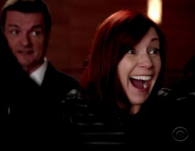'The Good Wife' 6x05: Vuelve Carrie Preston