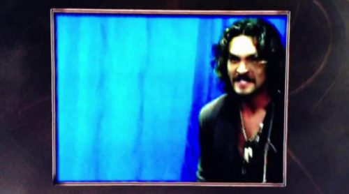 Filtrado el casting de Jason Momoa (Khal Drogo) para 'Juego de tronos'