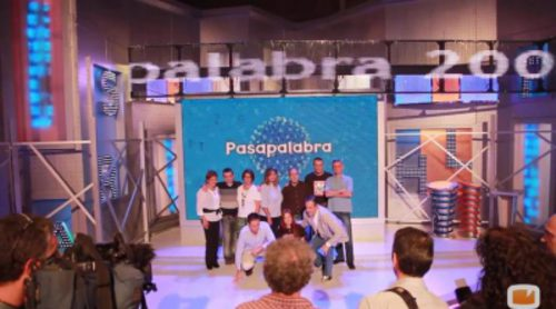 """Christian Gálvez: """"Firmo ya para que 'Pasapalabra' tenga la longevidad de 'Saber y ganar'"""""""