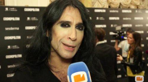 """Mario Vaquerizo: """"Tengo un concepto distinto al de 'La Voz' para evaluar un artista, me gusta de frente"""""""