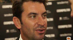 Premios Cosmopolitan (Parte 3): Arturo Valls confía en 'Los viernes al show', pero hay que esperar como con 'Zapeando'