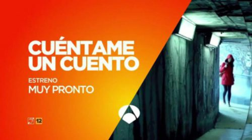 Promo de 'Cuéntame un cuento' (Antena 3), los cuentos de siempre hechos thriller