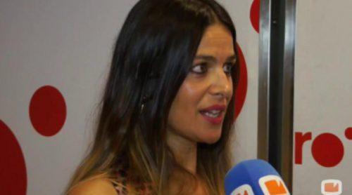 """Belén Martín ('Hermano Mayor'): """"Abandonamos un caso porque encontramos armas en casa y ante eso no nos la vamos a jugar"""""""