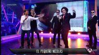 """'El hormiguero' le dedica un rap al """"pequeño Nicolás"""""""