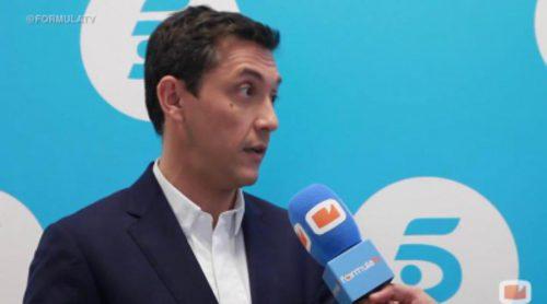 """Javier Ruiz: """"En 'Un tiempo nuevo' vamos a subir un poquito el listón"""""""
