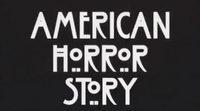 Cabecera de 'American Horror Story'