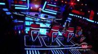 """David Rodríguez arrasa en 'The Voice Armenia' interpretando """"La Camisa Negra"""" de Juanes"""