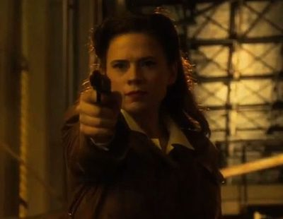 Primer trailer de 'Marvel's Agent Carter', la nueva serie de ABC