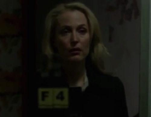 Segundo misterioso trailer de la nueva temporada de 'The Fall (La caza)'