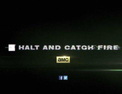 Promo de AMC de 'Halt and Catch Fire', serie firmada por los productores de 'Breaking Bad'