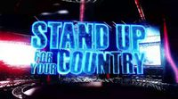 Descubre cómo es 'Stand Up For Your Country', el formato creado por La Competencia y opcionado por Telecinco