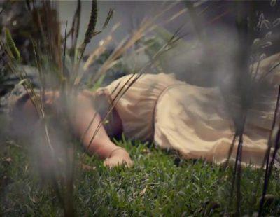 ¿Una compresa? ¿Un perfume? ¡No! Se trata de 'Tierra de Reyes', el remake de 'Pasión de gavilanes'