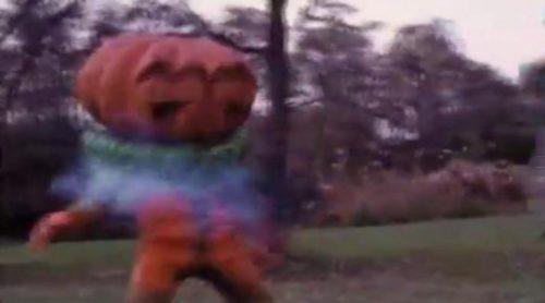 Capítulo de Halloween en los 'Power Rangers'