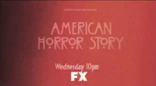 Promo del especial Halloween de 'American Horror Story'