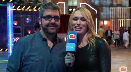 Nos colamos en el plató de 'Killer Karaoke' y hablamos con sus presentadores y responsables